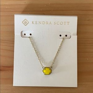 Kendra Scott Mable Necklace